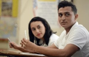 how to help immigrant students
