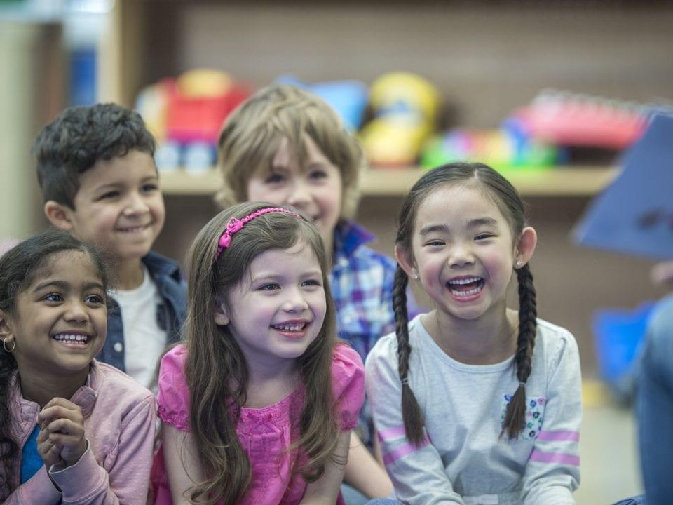 bilingualism and biliteracy