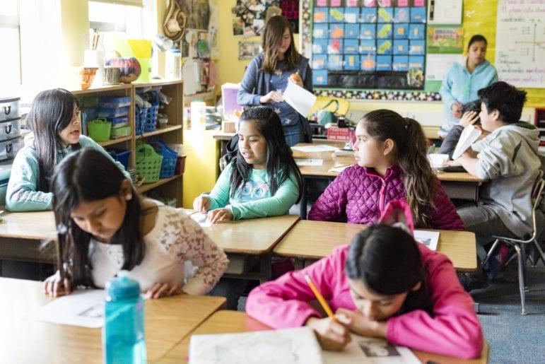 bilingual schools