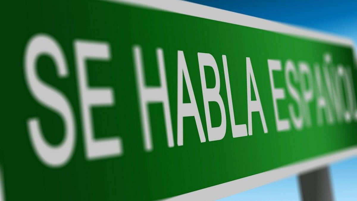 spanish beginners course