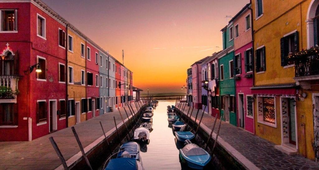 Italian Language | Bilingual Bridges