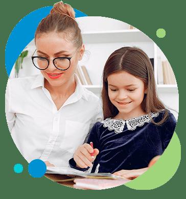 reading writing tutoring