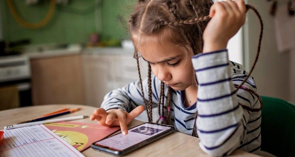 Reading and Writing | Bilingual Bridges