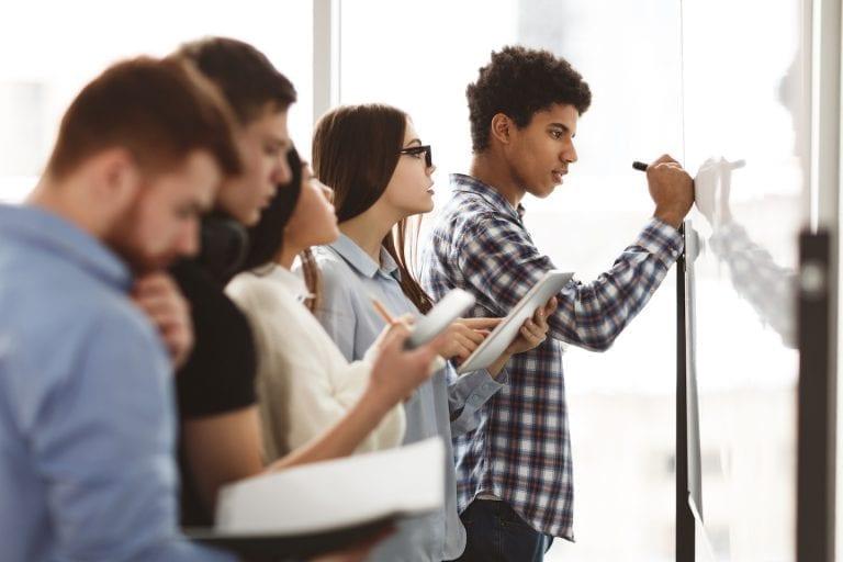 Social vs proficiency fluency