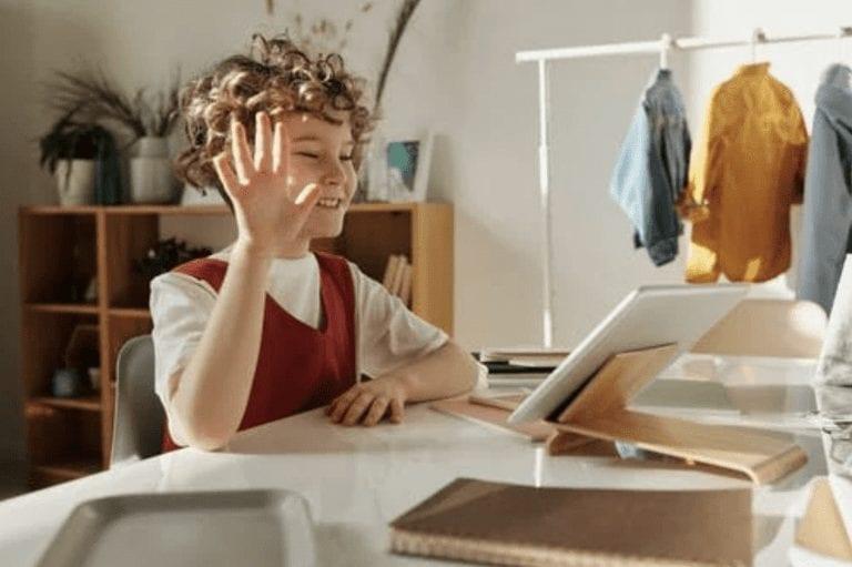 los pods de educación virtuales