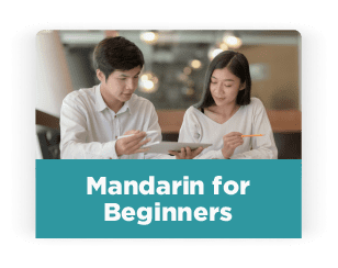 beginner mandarin classes online
