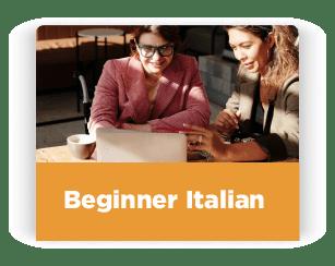 beginner italian online