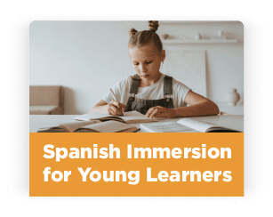spanish immersion classes online