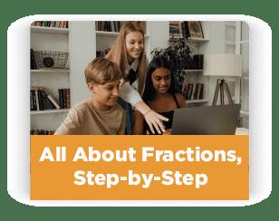 fractions classes online