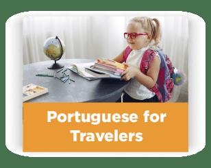 travel portuguese classes online