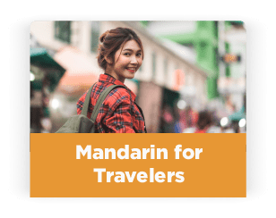 travel mandarin classes online