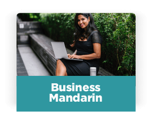 business mandarin classes online