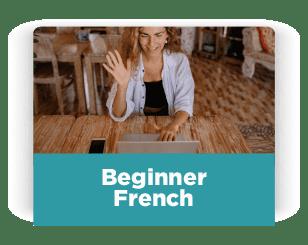 beginner french classes online