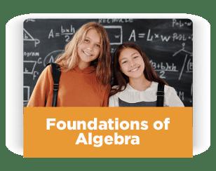 algebra classes online