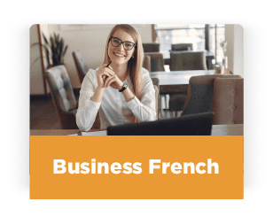 business french classes online