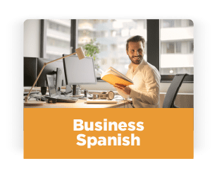 business spanish classes online