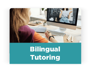 bilingual tutoring classes online