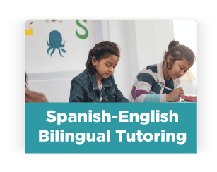 Spanish-English Bilingual Tutoring