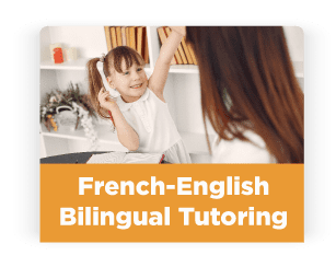 French-English Bilingual Tutoring