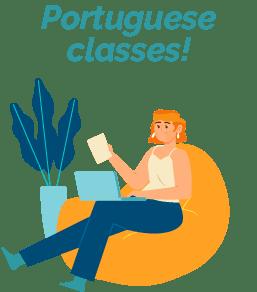 portuguese lessons online