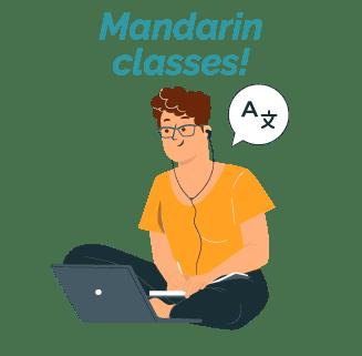 mandarin lessons online