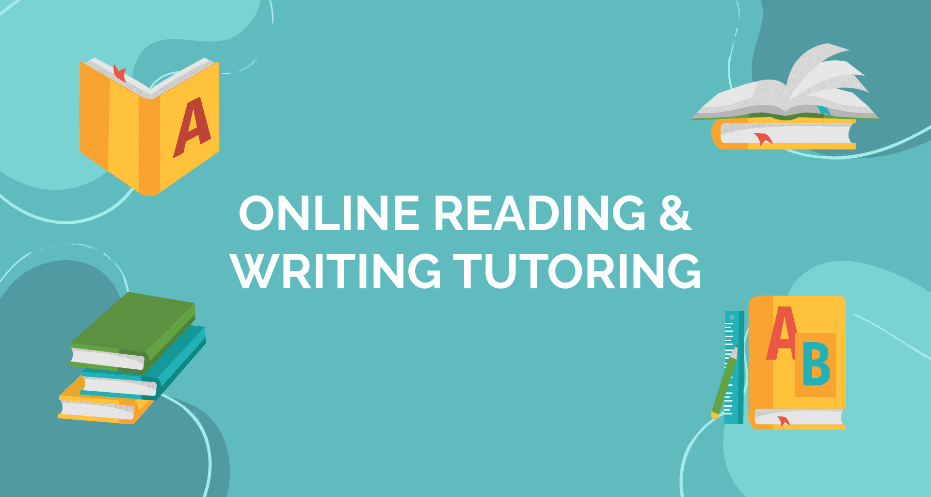 online reading and writing tutoring